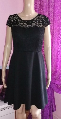 Bay Italy Evening Dress black polyester