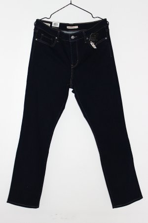 Levis Tube Jeans dark blue