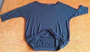 NEU Damen Pullover Shirt Jersey Gr.38 in Grün von Street One