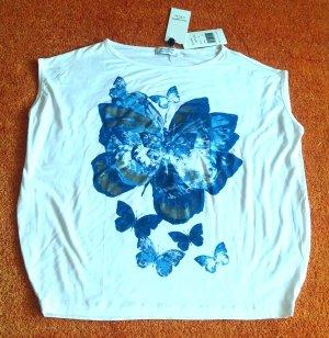 Lisa Campione Print Shirt multicolored viscose