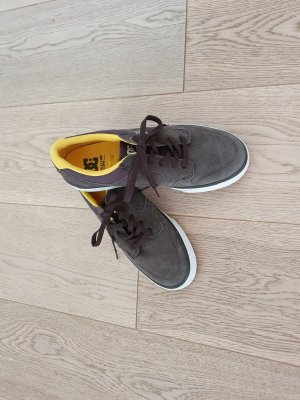 Neu DC Shoes Nyjah Vulc NP 50€ Sneaker Skater Turnschuhe Schuhe