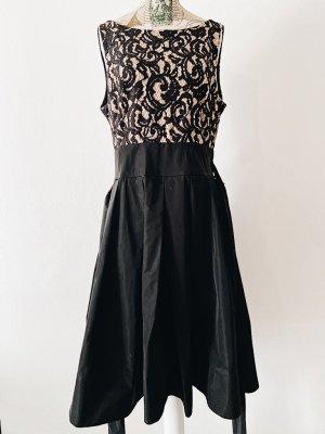 NEU Designer Abendkleid von FRANK LYMAN