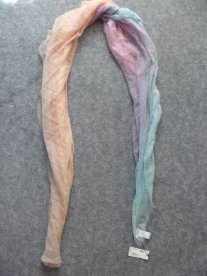 Faliero sarti Scarf multicolored cashmere