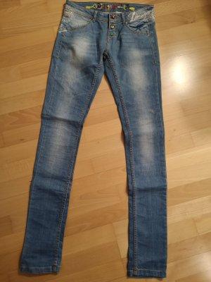 NEU! Desigual Jeans W26