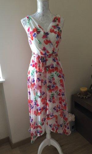 Neu DKNY Kleid aus Chiffon