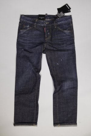 NEU-DSQUARED2 DENIM CROPPED JEAN