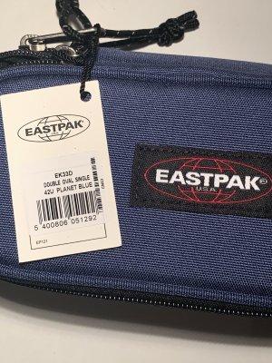 Eastpak Mini sac bleu acier-bleu foncé