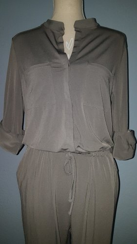 NEU edler MONARI ITALY GLAMOUROUS OVERALL Jumpsuit Onepiece TRAUMHAFT!