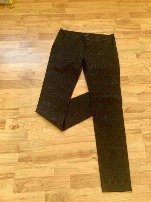 Neu! Elegante schwarze Hose/Jeans