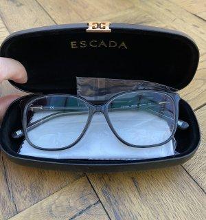 Escada Gafas gris antracita