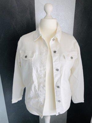 NEU Esprit Jeans-Jacke Gr. 44/46