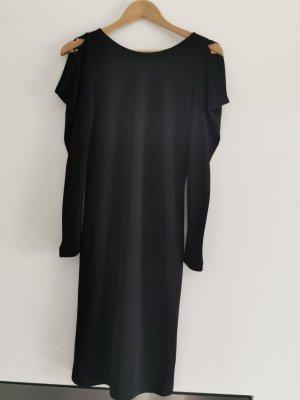 Esprit Cut Out Dress black