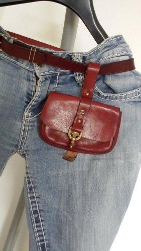 Neu  Etienne Aigner Trend 2019/20 Gürteltasche Bauchtasche Tasche Gürtel Vintage