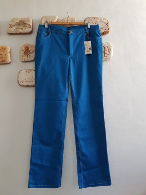 Neu+Etikett - Blau Burberry London Hose - DE Gr. 42 - 5 Pocket Denim Jeans