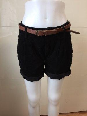 Neu Feincord Shorts
