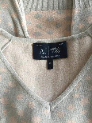 Neu Feinstrick Pullover von Armani Jeans