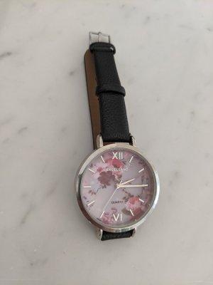 Excellanc Analoog horloge veelkleurig