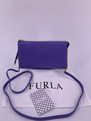 Furla Shoulder Bag lilac
