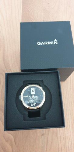 Garmin Automatisch horloge zwart-goud