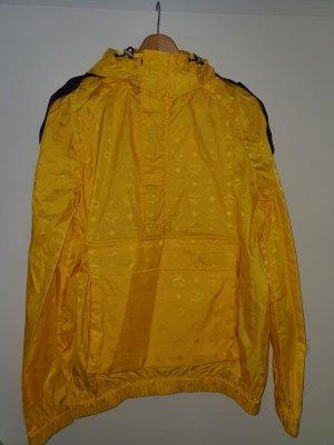 MCM Imperméable jaune