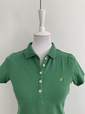 *NEU* grünes Polo-Shirt von NAUTICA