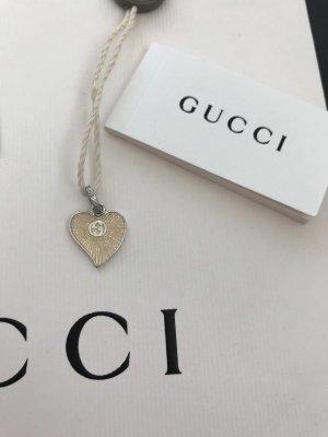 Gucci Hanger zilver-room