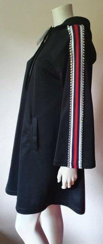Gucci Jersey Dress black