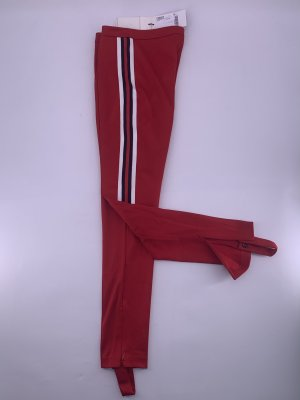 Gucci Leggings dark red