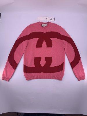 Neu Gucci Pullover Große -M