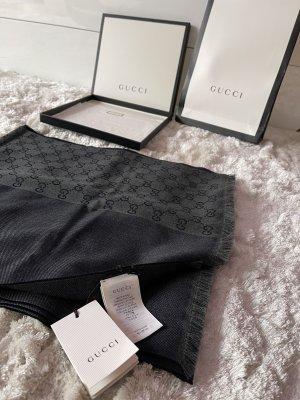 Gucci Neckerchief anthracite-dark grey
