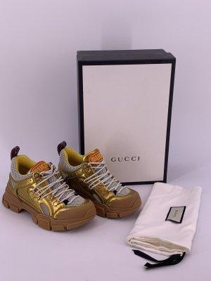 Neu Gucci Sneakers Große -37