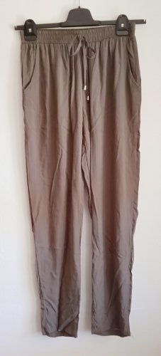 Hailys Pantalone jersey multicolore Viscosa