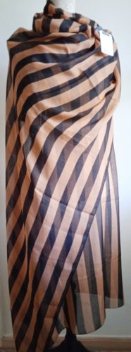 Hallhuber Summer Scarf multicolored polyester