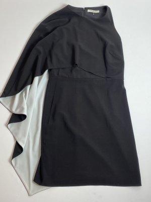NEU Halston Kleid schwarz Gr. 2