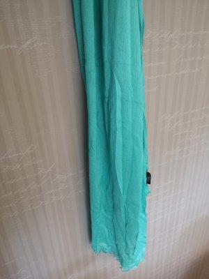 Mango Foulard turquoise