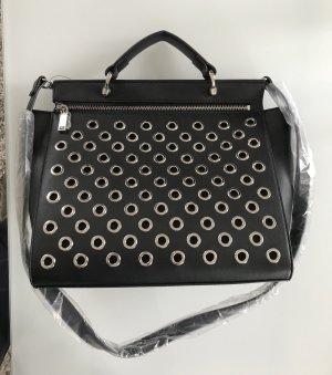 Neu: Handtasche mit Nieten