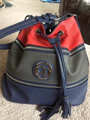 Neu Handtasche von Claudio Dessi