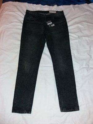 Heidi Klum Jeans stretch noir coton