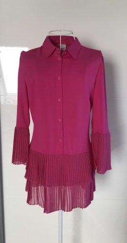 Heine Colletto camicia rosa