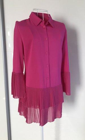 Neu Heine Damen Bluse Gr.38 Pink