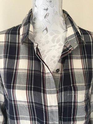 Marc O'Polo Long Sleeve Shirt multicolored lyocell