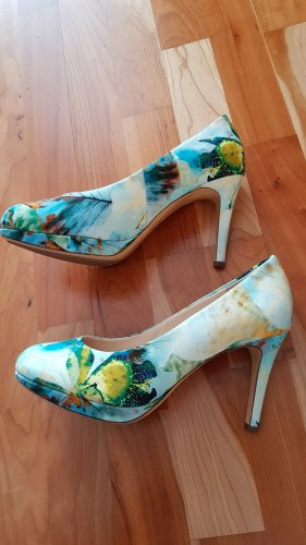 neu Högl Pumps High Heels gr. 37,5/4,5