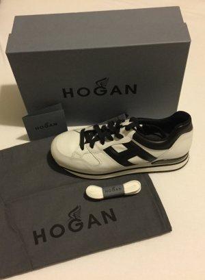 ! NEU ! Hogan Ledersneaker 'H222'