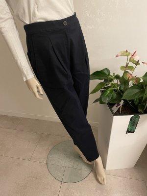 Esprit Pantalon Marlene bleu foncé