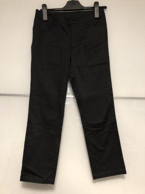 H&M 7/8-broek zwart