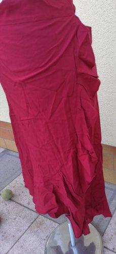 Hunkemöller Kopertowa spódnica czerwony