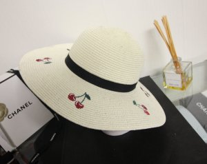 Sun Hat multicolored