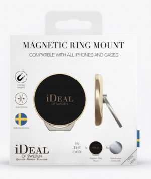 NEU Ideal of Sweden Magnetic Ring Mount