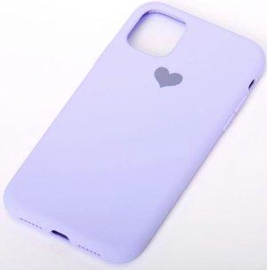 Hoesje voor mobiele telefoons paars