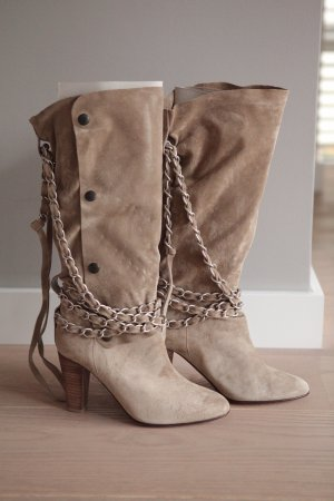 NEU- ISABEL MARANT SOONO Suede Boots